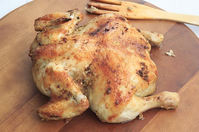 poulet-farci-roti