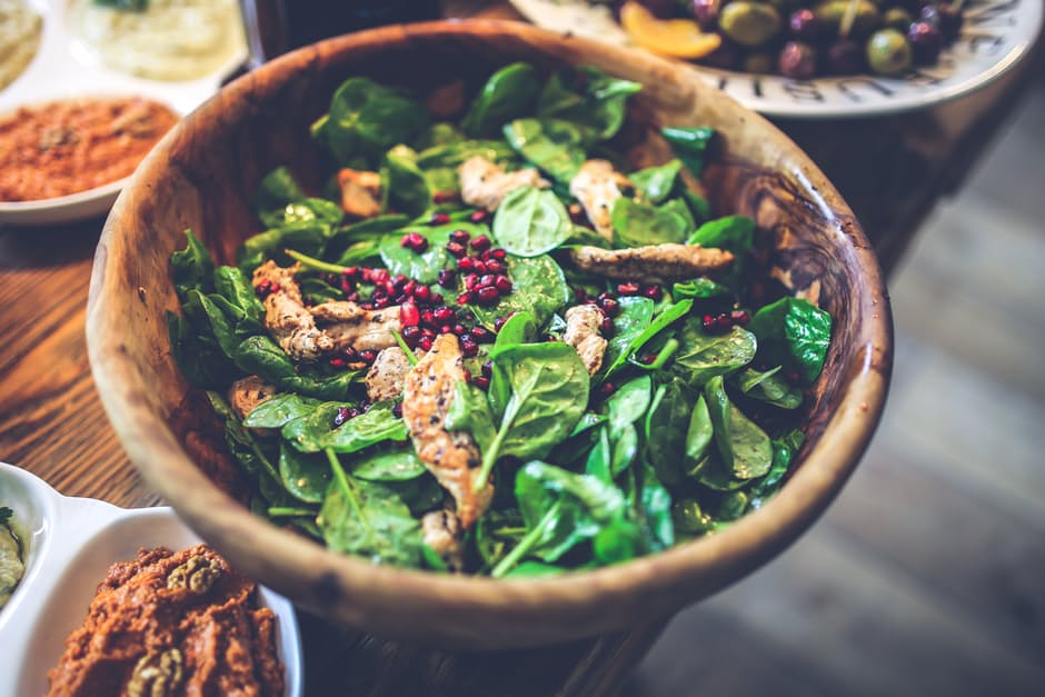 salade-poulet-grenade